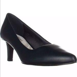 EASY STREET Pointe Basic Pumps Classic Heels 5.5M